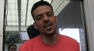 Matt Barnes Rips Tristan Thompson: You're FAKE…