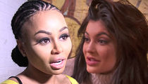 Blac Chyna Accuses Kylie Jenner of Dragging Her Feet in Lawsuit