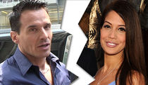 Antonio Sabato Jr. is Officially Divorced, He Gets House and Car