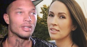 Jeremy Meeks Pays Ex-Wife 6 Figures, Gets Primary Custody of Their Son