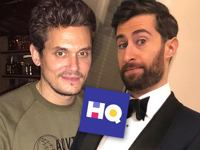 John Mayer Will Guest Star on HQ Trivia Sunday