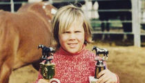 Guess Who This Trophy Tot Turned Into!