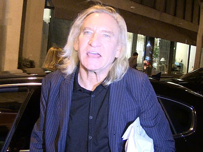 Eagles Guitarist Joe Walsh Scoffs at Idea of Playing in North Korea