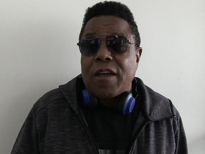 Tito Jackson is Proud of Paris for Cleaning Michael ...