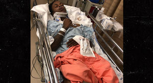 Rich the Kid Hospitalized After Home Invasion