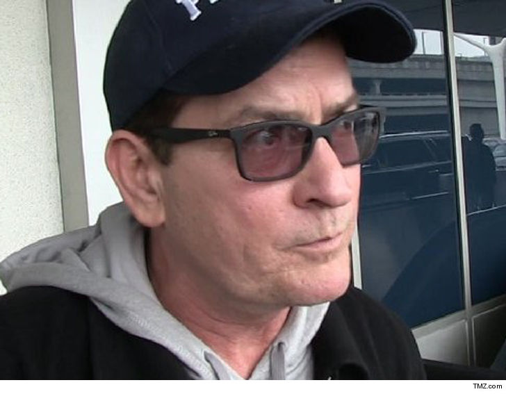 Charlie sheen says alleged victim in hiv suit happily signed nda charlie sheen claims the woman suing him for exposing her to hiv is flat out lying about being forced into signing an nda and instead thecheapjerseys Choice Image