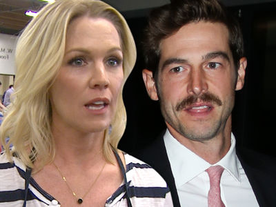 Jennie Garth Wants Divorce to Be Smooth Sailing, Says There's a Prenup