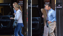 Donald Trump Jr. Hangs with Vanessa After She Defended His New Relationship