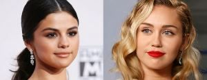 Dolce & Gabbana designer calls Selena Gomez 'ugly' & Miley Cyrus Ain't Having It