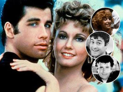 We REUNITED Frenchy, Doody and Sonny to SPILL on 40 Years of 'Grease'