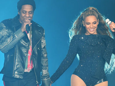 How Beyonce & Jay-Z Referenced Cheating, a Love Child & Kanye on New Album!