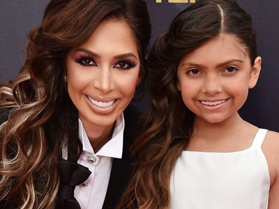 Farrah SPEAKS OUT on Arrest at MTV Movie & TV Awards -- Wants to Do WHAT Now?