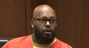 Suge Knight Hoping to Get Prison Pass to Attend Mom's Funeral