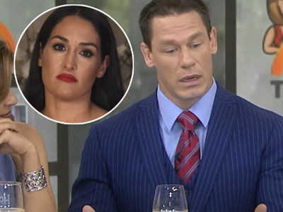John Cena Tells Nikki Bella He's 'Willing to Have Surgery' to 'Give' Her a Child on 'Total Bellas'