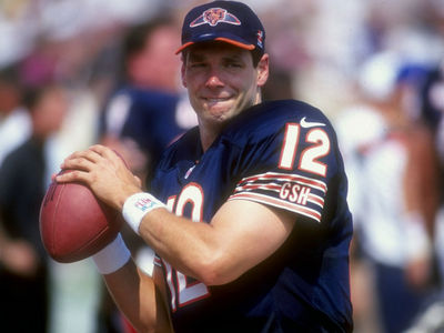 Erik Kramer's Wife Claims Ex-QB Is On 'Manhunt' Looking to Kill Her
