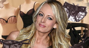 Stormy Daniels Launching Lingerie Line