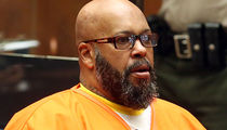 Suge Knight Not Allowed to Leave Jail to Attend Mom's Funeral