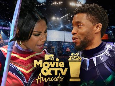 Tiffany Haddish Will Battle Black Panther to Host MTV Movie & TV Awards