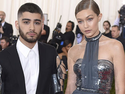 Zayn RIPS on the Met Gala, Had THIS to Say About Gigi Hadid In New GQ Cover Story