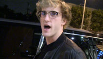Logan Paul Predicts 3rd Round KO, 'I Hate' KSI