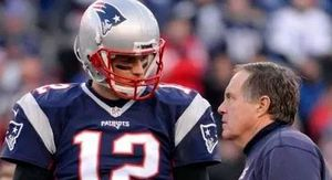 Tom Brady Sets Record Straight About Relationship With Bill Belichick
