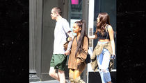 Ariana Grande and Pete Davidson Flaunt Her Engagement Ring