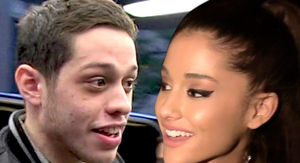 Ariana Grande and Pete Davidson Move Into $16 Million NYC Apartment
