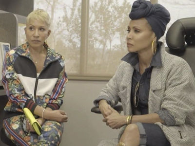Jada Pinkett Smith Gets VERY Candid on Vaginal Rejuvenation -- Why She Had It Done!