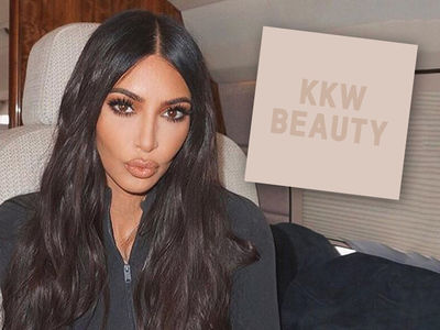 Kim Kardashian West Beauty L.A. Pop-Up Hosting Raffle To Meet Her