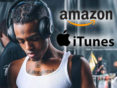 XXXTentacion's Albums and Songs Soar on Amazon, iTunes After Death