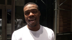 Errol Spence Jr. Says Strip Clubs Have Best Food, Grease Ain't A Concern!