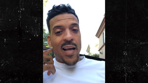 Matt Barnes Warns Tekashi69, You're Going to Get Killed