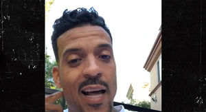 Matt Barnes Warns Tekashi69, You're Going to Get…