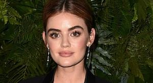 Lucy Hale Sexually Assaulted While Intoxicated