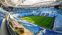 Inside the 2018 FIFA World Cup Venues ... See The Russian Grounds!