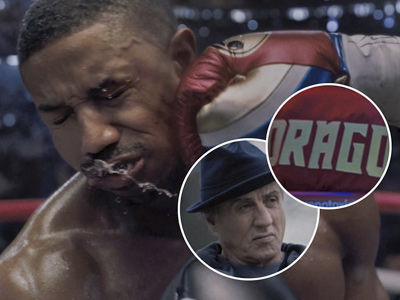 'Creed II' Trailer: Drago Dynasty Returns to Take on Michael B. Jordan and Sylvester Stallone