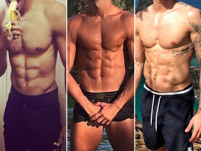 World Cup Bods -- Guess Who!