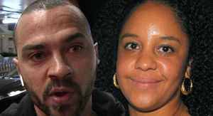 Jesse Williams Ordered to Pay $100,000 a Month in Spousal and Child Support
