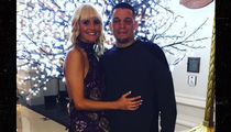 Nate Diaz's GF Misty Brown Gives Birth to Baby Girl