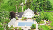 Muhammad Ali's Widow Selling Fighter's Boxing Ring Farmhouse For $2.9 Mil