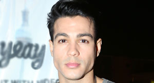 'Lopez' Star Ray Diaz Arrested for Domestic Violence