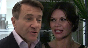 'Shark Tank' Star Robert Herjavec Settles Lawsuits with Ex-Girlfriend