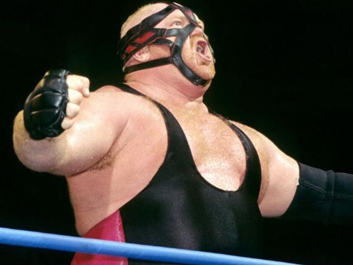 WWE Legend Vader Dies From Heart Complications