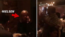 DHS Kirstjen Nielsen Driven Out of Mexican Restaurant by Protesters