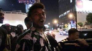 Nick Young Says, 'Legalize Cocaine!'