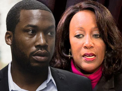 Meek Mill's Lawyer and Judge Brinkley Get into Heated Exchange