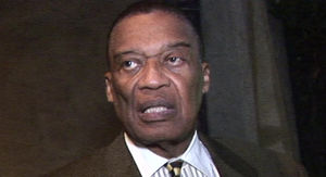 'Revenge of the Nerds' Star Bernie Casey Allegedly Attacked Wife Before His Death