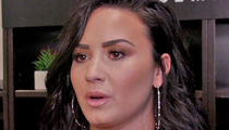 Demi Lovato Seems to Reveal She's 'Not Sober Anymore' in New Song