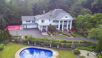 French Montana Selling New Jersey Home With Personal Recording Studio