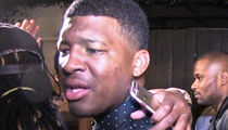 Jameis Winston to Be Suspended For Allegedly Sexually Assaulting Uber Driver